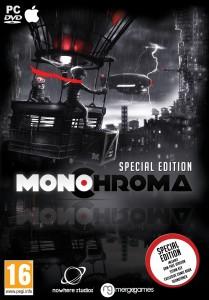 Monochroma-DVD