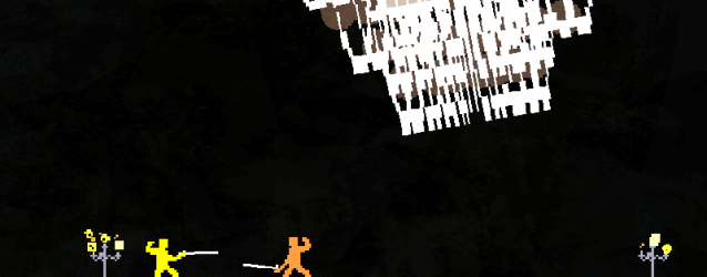 CalmDownTom is Playing… Nidhogg