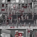 OMG HD Zombies Review (PS Vita)