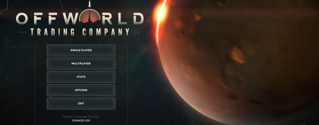 Should I be excited about… Offworld Trading Company (PC)