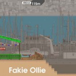 OlliOlli Review (PS Vita)