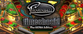 Pro Pinball: Timeshock Review (iOS)