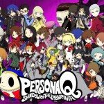 Persona Q: Shadow of the Labyrinth Review (3DS)