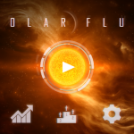 Solar Flux Pocket (iPhone)