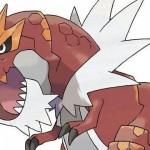 Pokemon T Rex
