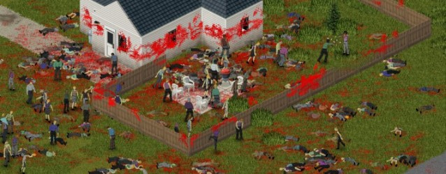 Should I be excited about… Project Zomboid (PC)