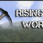 Rising World Early Access Preview (PC)