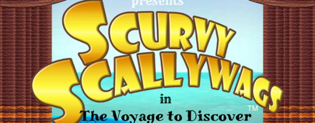 Scurvy Scallywags Review (iOS)