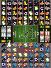World Soccer Review (iOS)