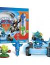 Skylanders Trap Team Review (PS4)