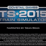 Train Simulator 2015 Launch Trailer