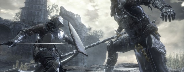 Dark Souls 3 Screens