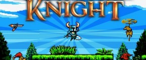 Shovel Knight Review (PS Vita)