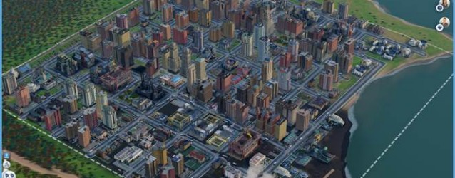 The SimCity Debacle – 5 Ways SimCity Shows Everything That's Wrong With Modern Gaming