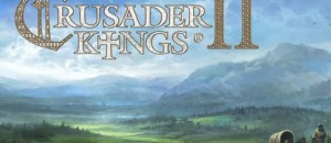 8 hours of Crusader Kings II in 8 minutes