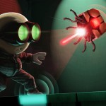 Stealth Inc. - A Clone in the Dark Review (PS3/Vita)