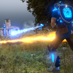 Shootmania Storm Review (PC)