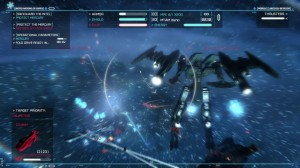Strike Suit Zero Directors Cut PS4-6