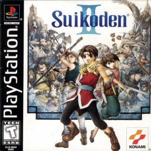 Suikoden II cover (US)