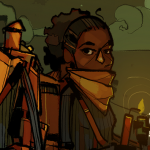 The Swindle Review (PS Vita)