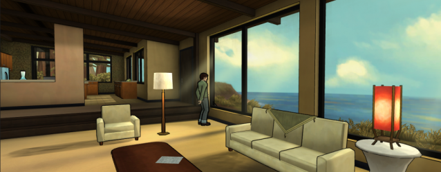 The Novelist Review (PC)