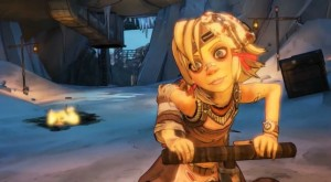 Tiny Tina Borderlands 2