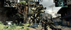Should I be excited about… Titanfall