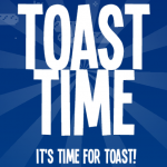 Toast Time Review (Android)