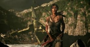 Tomb Raider Lara 2