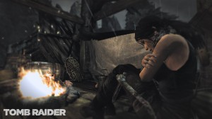 Tomb Raider Lara 4