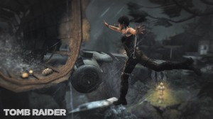Tomb Raider Lara 5