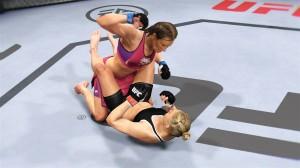 UFC_GIRLS