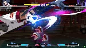 Under Night In-Birth Exe3