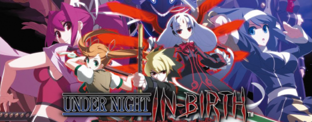 Under Night In-Birth Exe: Late Review (PS3)