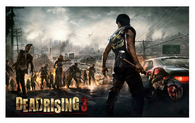 Should I be Excited About… Dead Rising 3