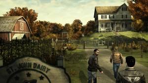 Walking Dead Ep-2