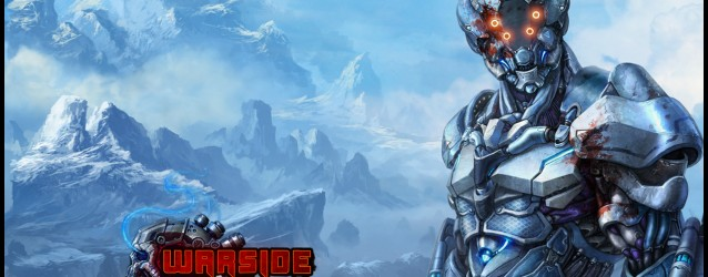 Warside: Greenlight Review