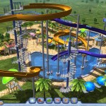Water Park Tycoon Review (PC)