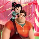 Wreck-It Ralph Review (Cinema)