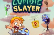 Zombie Slayer Review (iOS)