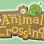 Animal Crossing New Leaf Photo Journal Part 0
