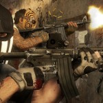 Army of Two: Devil's Cartel Review (360)