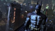 Batman: Arkham Origins Review (PS3)