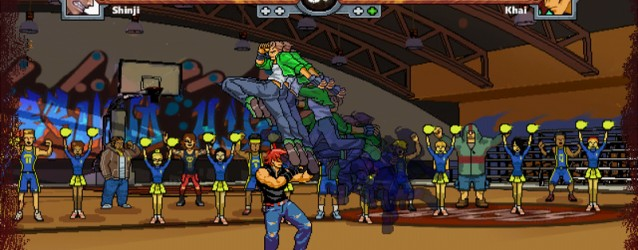 Battle High 2 Review (360)