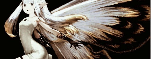 Bravely Default Review (3DS)