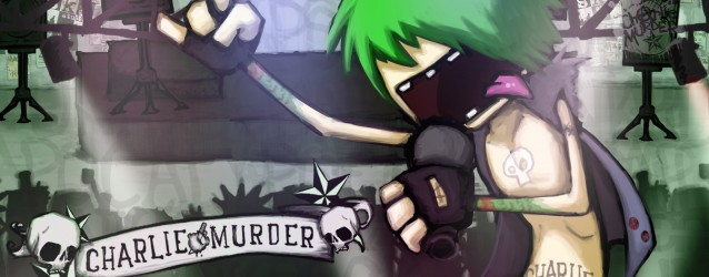 Charlie Murder Review (XBLA)