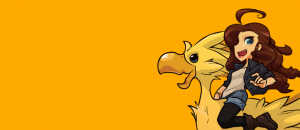We Chat with Rosalie Nukem about Crotchets and Chocobos