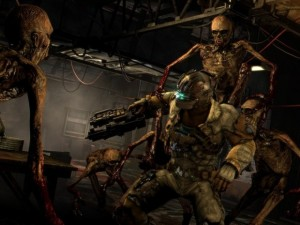 Dead Space 3 Too Many Enemies