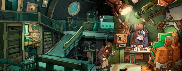 Chaos on Deponia Review (PC)