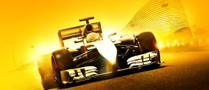 The Sound of F1 2014